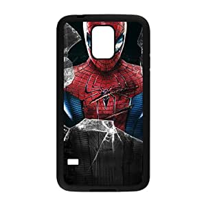 SANYISAN Spiter man New Style High Quality Comstom Protective case cover For Samsung Galaxy S5