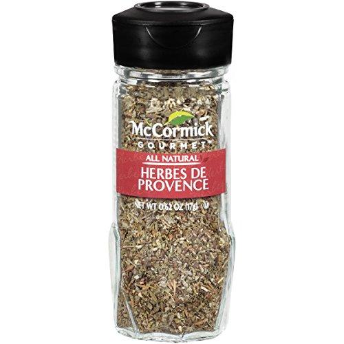 McCormick Gourmet Collection, Herbes De Provence, 0.62-Ounce Unit