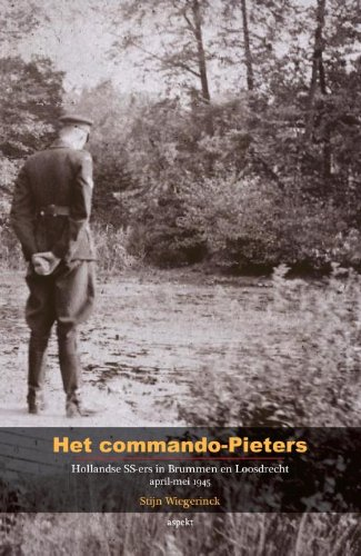Het commando-Pieters