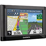 Garmin nüvi 52LM 5-Inch Portable Vehicle GPS with Lifetime Maps (US) (Discontinued by Manufacturer)