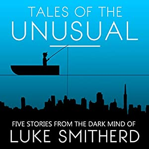 Tales of the Unusual Audiobook