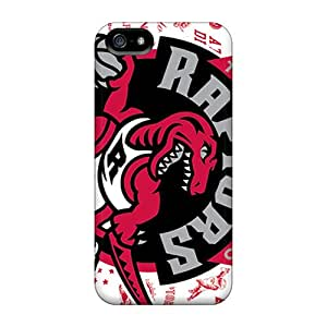 New DxNNrWQc6397 Toronto Raptors Tpu Cover Case For Iphone 5/5s