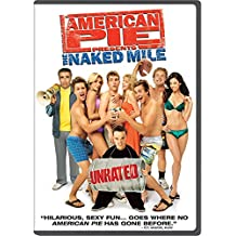 American Pie - The Naked Mile