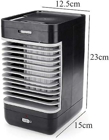 CML Home Mini acondicionador de Aire portátil purificador del ...
