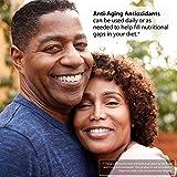 Irwin Naturals Anti-Aging Antioxidants - Free