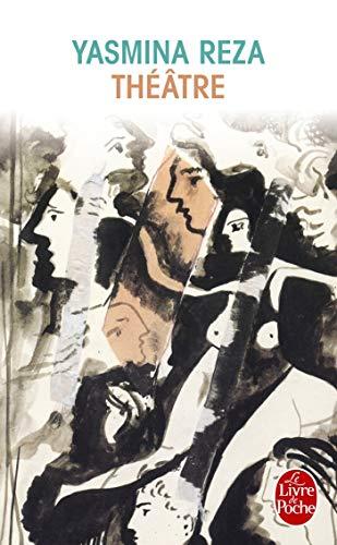 Théâtre, L'Homme du hasard, Conversations après un enterrement, La Traversée de l'hiver,