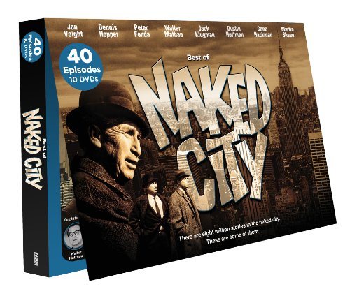 Horace Shorts - Best of Naked City