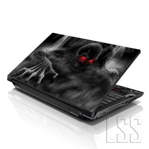 Skull Laptop - 7