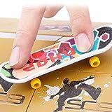 Aestheticism Finger Board Skate Park, Skate Park
