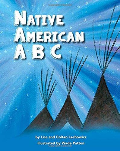 Native American ABCs