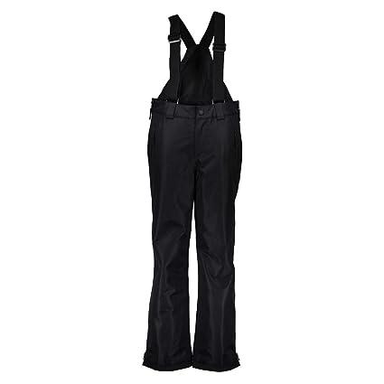 1229ae523b66 Amazon.com   Obermeyer Surface Full Zip Suspender Kids Ski Pants ...