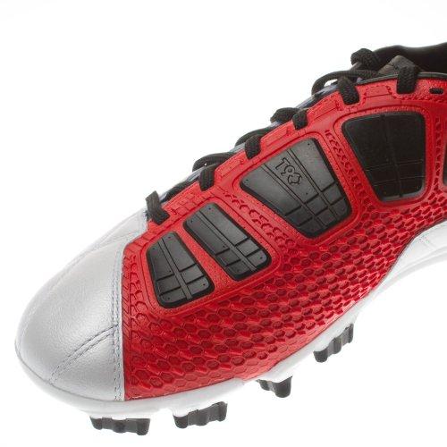 III Men Total90 Strike white WHITE Soccer red BLACK RED black CHALLENGE Cleats FG Nike xFn1xz