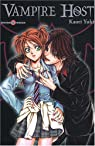 Vampire Host par Yuki