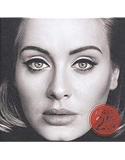 25 [Vinyl LP]