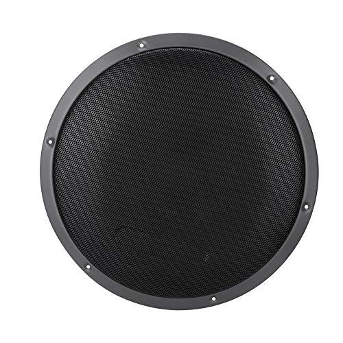 Garsent Subwoofer-luidspreker, 15-inch 8Ω-breedbandluidspreker HiFi-audio-bas-subwoofer-luidspreker.