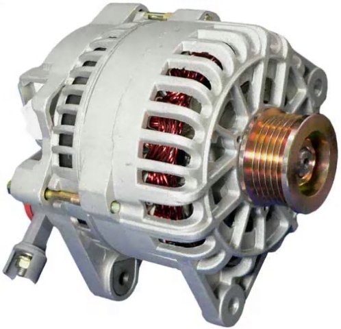 - Velocity High Output Alternator 8250-220-HD60-1 - 220A High Output Alternator for Mercury COUGAR / XR7