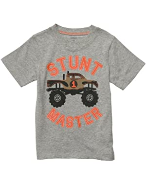 Carter's Baby Boy's Infant S/S Tee