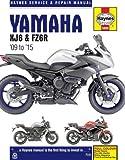 Yamaha XJ6 & FZ6R, '09-'15 (Haynes Powersport)