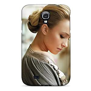 Awesome Case Cover/galaxy S4 Defender Case Cover(hayden Panettiere 47)