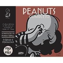 Peanuts Completo. 1961-1962 - Volume 6
