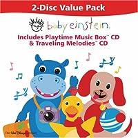 Traveling Melodies/Playtime Music Box