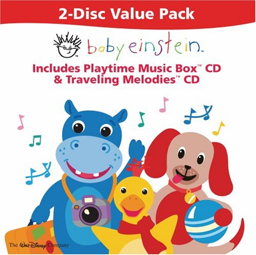 Playtime Music Box / Traveling Melodies ()