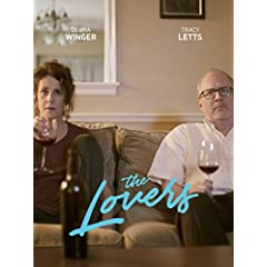 The Lovers arrives on Blu-ray (plus Digital HD) and DVD August 1 from Lionsgate