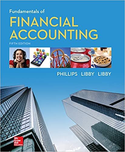 Amazon fundamentals of financial accounting ebook patricia amazon fundamentals of financial accounting ebook patricia libby fred phillips robert libby kindle store fandeluxe Images
