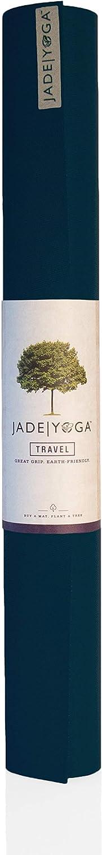 Estera para Yoga y Fitness JadeYoga
