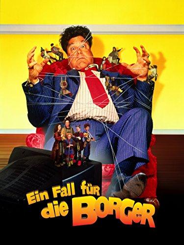 Ein Fall für die Borger Film
