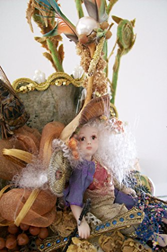 THE FAERIE WOG -