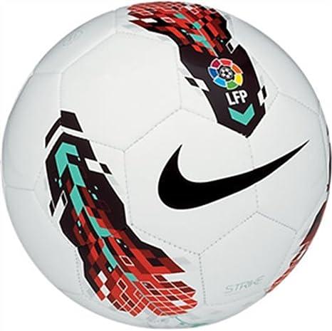Nike Strike Liga de Fútbol Profesional (LFP) - Balón de fútbol ...