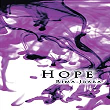 Hope Audiobook by Rima Jbara Narrated by Melanie Taylor