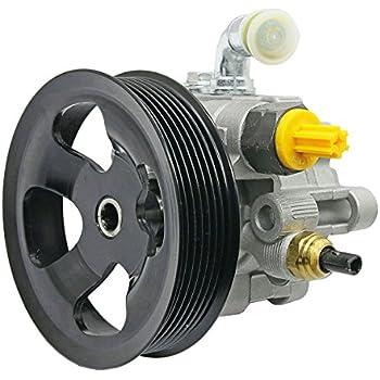 Power Steering Pump For Toyota Camry 02-11 Solara 02-08 ACV30 ACV40 2.0L 2.4L 1AZ-FE 2AZ-FE 44310-06170