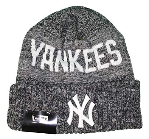 - New Era New York Yankees MLB Crisp Colored Cuffed Knit Hat