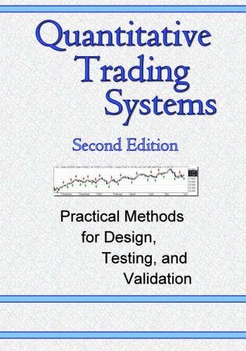 Quantitative trading systems howard b bandy