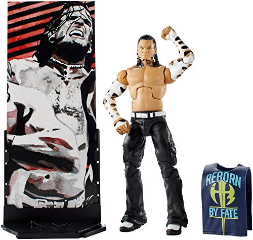 WWE Elite Collection Series # 57 Jeff Hardy Action Figure -