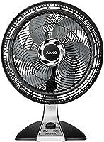 Ventilador de Mesa Arno Silence Force 3 Velocidades - 40cm