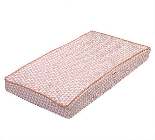quilted muslin fabric - 2