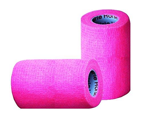 pink ace bandage - 1