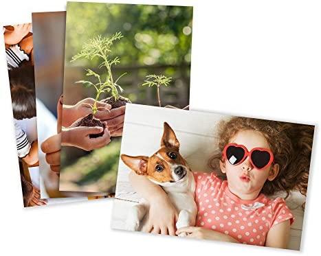 Photo Prints Glossy Standard 4x5 3