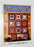 img - for Pillow Magic Eight in One & A Quilt Too! book / textbook / text book