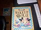 Disney Babies Wake up and Play, , 1562820559