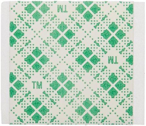 3M 4016 Natural Polyurethane Double Coated Foam Tape, 1