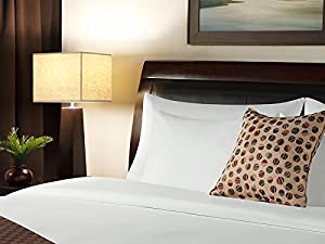 Luxury Hotel U0026 Resort Bed Sheet Set   Sobelcale Bedding Linen   Premium  Cotton U0026 Poly Blend With 200 Thread Count Sheet Set   Available In Full