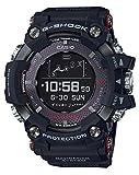 Men's Casio G-Shock Master of G Rangeman Black Watch GPRB1000-1