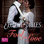Fool for Love: Duchess Quartet, Book 2 | Eloisa James