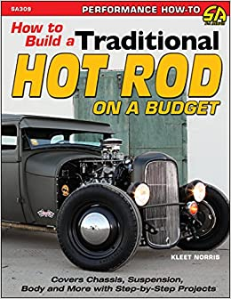 build a hot rod on a budget