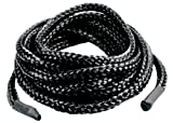 TLC Japanese Silk Love Rope 10 Foot (3 M), Black