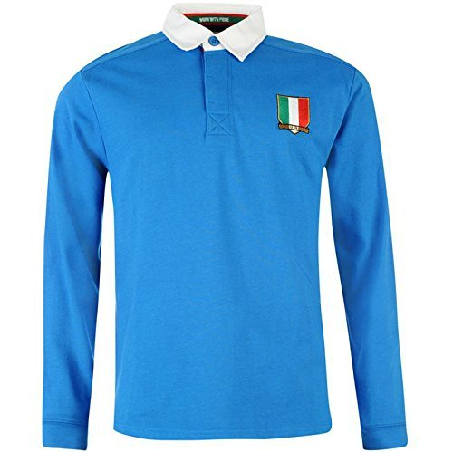 Italien Rugby Nationalmannschaft Trikot